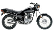 Honda CB250 Two-Fifty