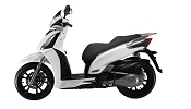 Kymco People GT300