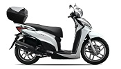 Kymco People One S 125