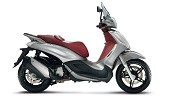 Piaggio Beverly Sport Touring 350IE