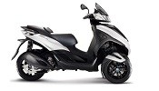 Piaggio MP3 Yourban LT 300IE