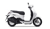 Yamaha D\'elight 125
